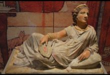 Ancient Etruscan Origins, History, and Culture - ROBERT SEPEHR